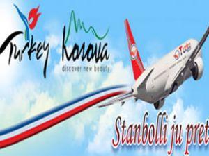 Turko, Atlasjet ile Kosova uçuşu yapacak