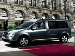 Volkswagen'in Yeni Caddy'si görücüye çıktı