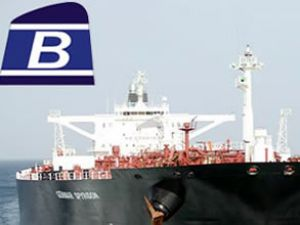 Baltic Trading, Baltic Breeze'i teslim aldı