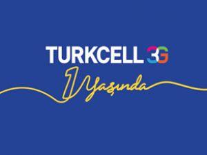 Turkiye tatile Turkcell 3G ile çıktı