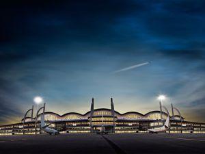 Sabiha Gökçen Havaalanı, THY ile uçacak