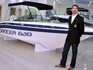 Safter, bu yıl bine yakın tekne üretti