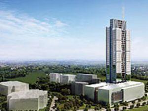 Türk Telekom, Ankara'ya gökdelen dikiyor