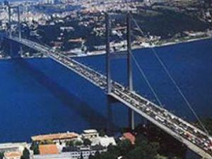Köprü ihalesi 3 firmaya düştü