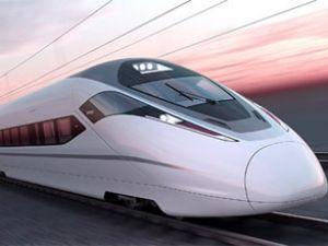 İsrail, Çin'den hızlı tren teknolojisi istiyor