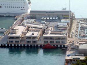 Kuşadası Limanı, Egeports'tan geri istendi