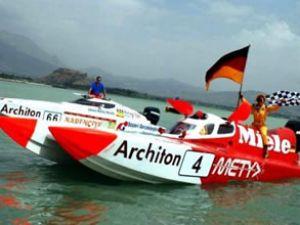 Dünya Offshore Şampiyonası başlıyor