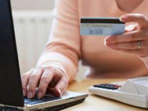 Internet bankacılığı kullanımı arttı