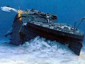 Nautilus isimli araştırma gemisi Bodrum'a geldi