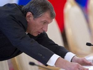 Rusya: Nabucco'yu unutun geleceği yok