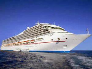 Çıplaklara özel gemi turları başlıyor