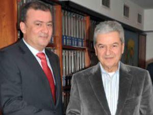 Dedeağaç-İzmir Ro-Ro seferleri başlıyor