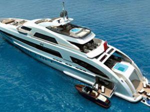 Superyacht Design Symposium başlıyor