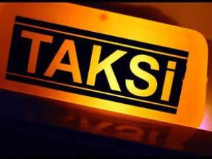 İstanbul'da taksi ücretine yüzde 11,83 zam