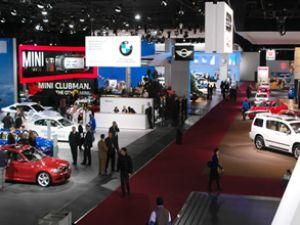 Amerikalılar, Alman otomobilleri seviyor