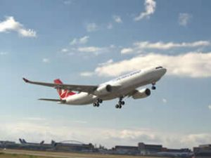 THY, İstanbul-Stuttgart seferini artırıyor