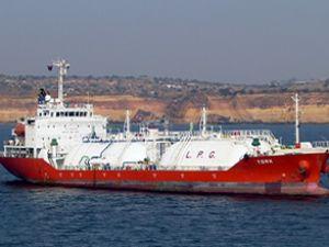 Deniz haydutları York adlı gemiyi kaçırdı