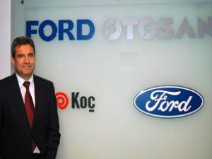 Ford Otosan 10 yıldır iç pazarın lideri