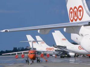 TNT, 3 adet Kargo Nakliye uçağı aldı