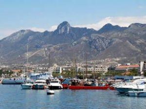 KKTC'de yeni marinalar inşa edilmeli