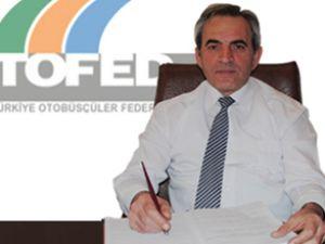 Mevlüt Bayrak, TOFED Genel Müdürü oldu