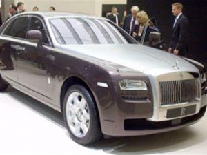 Ali Ağaoğlu 1.1 milyon liraya otomobil aldı