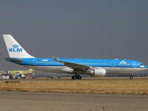 Air France-KLM'nin zararı azaldı