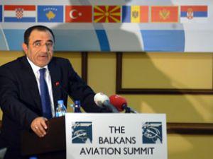 SHGM, Balkan ülkelerini bir araya topladı