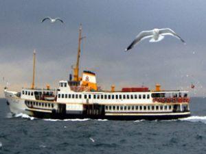 İBB, denizde toplu taşıma için ihaleye çıktı