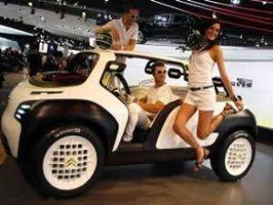 Auto Show'da yeniler Avrupa'yı aratmadı