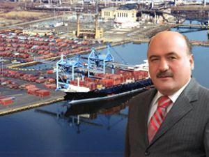 """""""İzmir Limanı dünyada 5'nci olacak"""""""