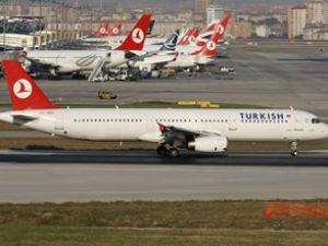 Türk Hava Yolları'nın Atina seferleri iptal
