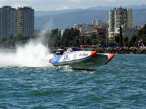 Architon Dünya Offshore 225 Şampiyonası