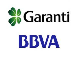 Garanti Bankası'na İspanyol ortak