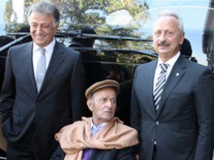 Ulusoy ile Viseon 10 yıllık anlaşma imzaladı