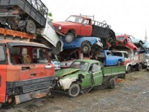 Araçlarda yaş sınırı 1985'e yükseldi