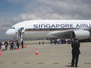 İstanbul'dan Singapur'a direkt uçuş!