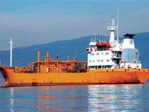 LPG yüklü Chernomores korku saçıyor