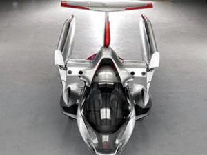 Uçan arabalar artık gerçek oluyor