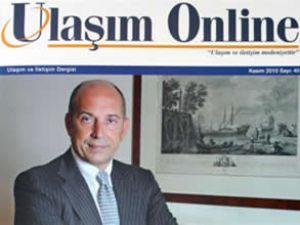 """""""Ulaşım Online""""in Kasım sayısı çıktı"""