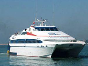 Limasol-Lazkiye deniz seferleri başlıyor