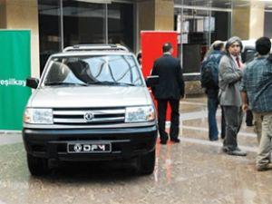 MGY Oto, iki yeni modelini pazara sundu