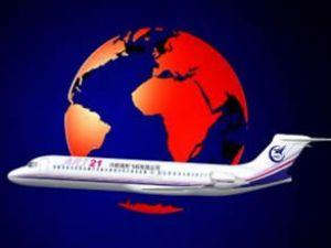 Çin, 4330 adet yeni uçağa ihtiyaç duyacak