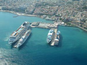 Kuşadası Limanı ile ilgili tartışma sürüyor
