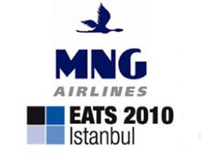 EATS 2010 bugün İstanbul'da başlıyor