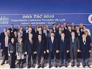 Yatırımcılar Türkiye'yi güvenli buluyor