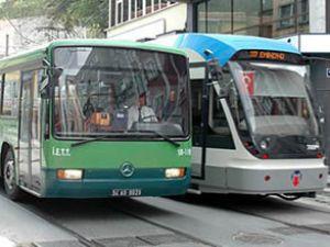 İstanbul Otobüs A.Ş 172 otobüs alıyor