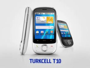 Turkcell'den 29 TL'ye 'internetli telefon'