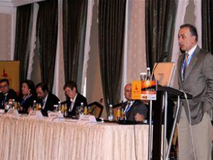 Türk Denizcilik Zirvesi Çırağan'da yapıldı