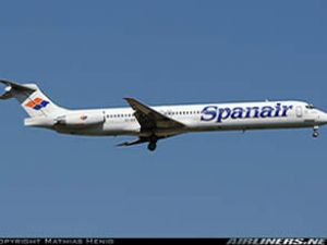 Spanair'in kaza nedeni pilotaj hatası çıktı